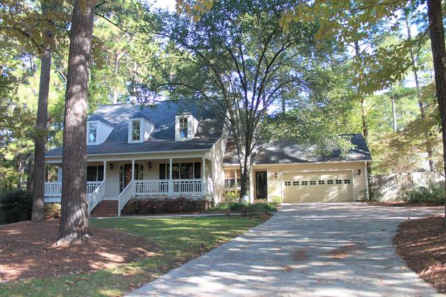 215 W Hedgelawn Way Way, Southern Pines, NC 28387 (MLS #187010) :: Weichert, Realtors - Town & Country
