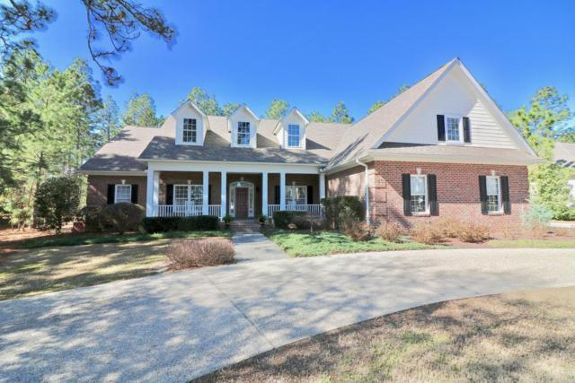 46 Royal County Down, Pinehurst, NC 28374 (MLS #187015) :: Weichert, Realtors - Town & Country