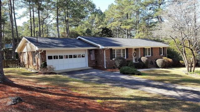 902 Devonshire Trail, Aberdeen, NC 28315 (MLS #187017) :: Pinnock Real Estate & Relocation Services, Inc.