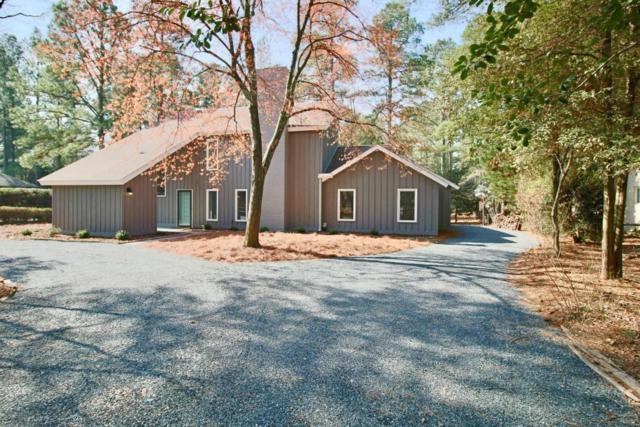 75 Oak Hills Road, Pinehurst, NC 28374 (MLS #187020) :: Weichert, Realtors - Town & Country
