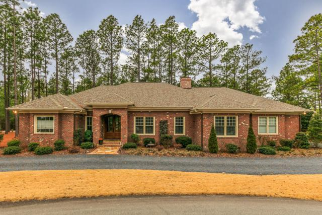 130 Inverrary Road, Pinehurst, NC 28374 (MLS #187022) :: Weichert, Realtors - Town & Country