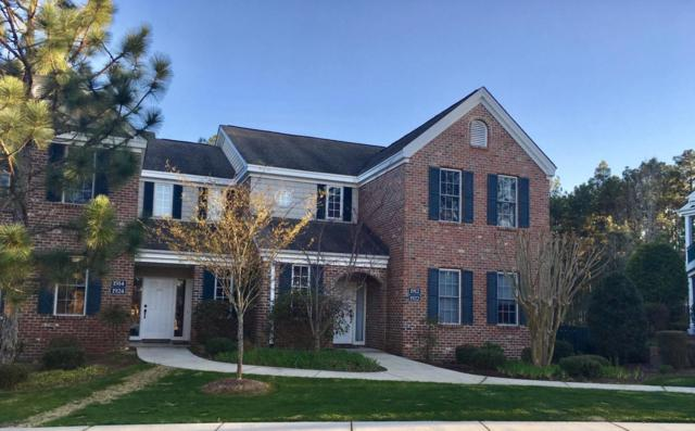 1922 Eastbourne Drive, Southern Pines, NC 28387 (MLS #187024) :: Pinnock Real Estate & Relocation Services, Inc.