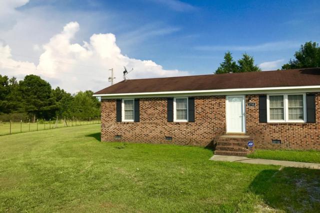 1735 Hwy 1 South, Rockingham, NC 28379 (MLS #187036) :: Weichert, Realtors - Town & Country