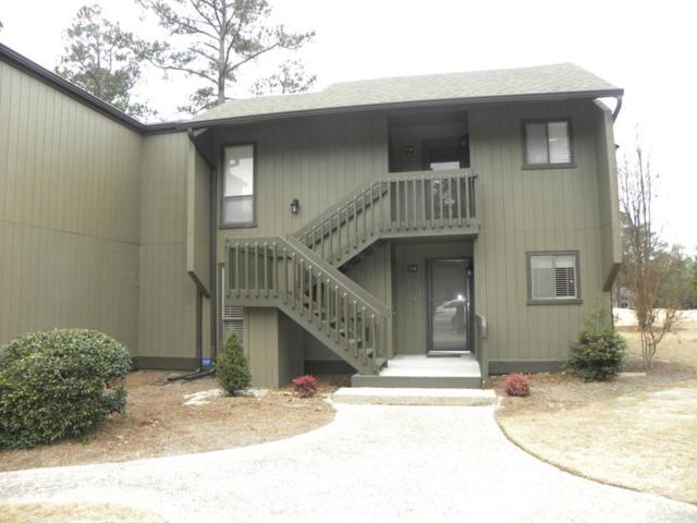 10 Pine Tree Rd, Pinehurst, NC 28374 (MLS #187053) :: Weichert, Realtors - Town & Country