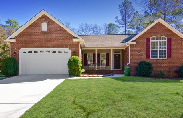 20 Bradley Lane, Pinehurst, NC 28374 (MLS #187065) :: Weichert, Realtors - Town & Country