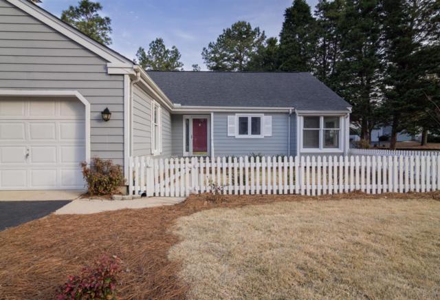 1503 Mt Washington Circle, Pinehurst, NC 28374 (MLS #187070) :: Weichert, Realtors - Town & Country