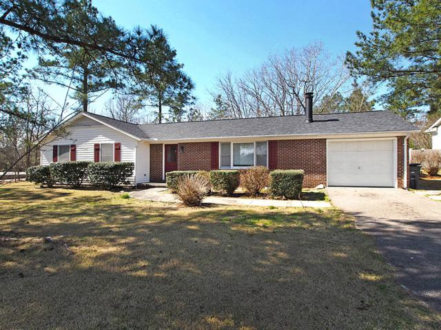 290 S Diamondhead Drive, Pinehurst, NC 28374 (MLS #187074) :: Weichert, Realtors - Town & Country