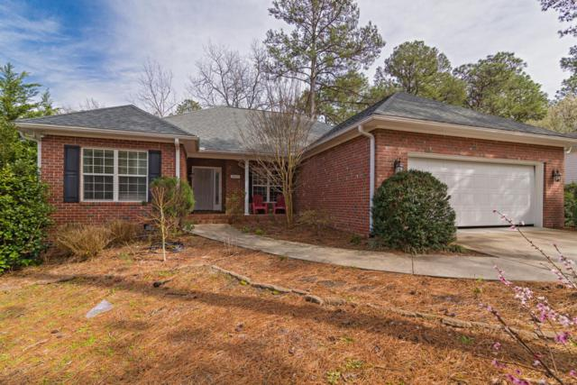 2610 W Longleaf Drive, Pinehurst, NC 28374 (MLS #187080) :: Pinnock Real Estate & Relocation Services, Inc.