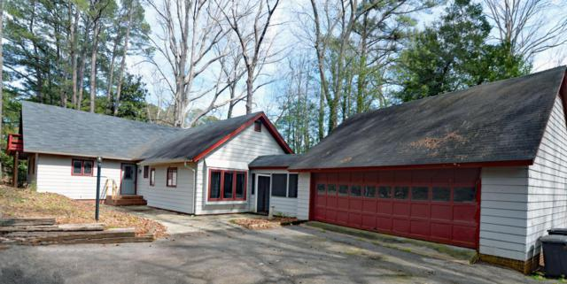 52 Indian Trail, Sanford, NC 27332 (MLS #187085) :: Weichert, Realtors - Town & Country