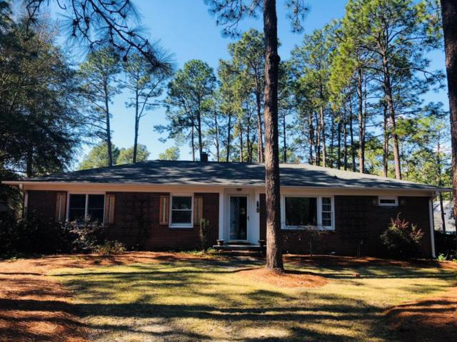 380 W Delaware Avenue, Southern Pines, NC 28387 (MLS #187108) :: Weichert, Realtors - Town & Country