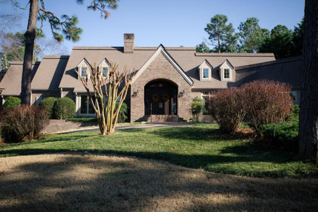 145 Inverrary Road, Pinehurst, NC 28374 (MLS #187110) :: Weichert, Realtors - Town & Country