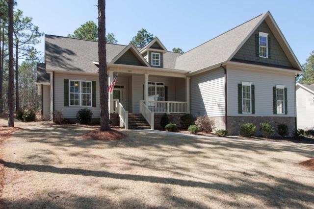 280 Kingswood Circle, Pinehurst, NC 28374 (MLS #187115) :: Pinnock Real Estate & Relocation Services, Inc.