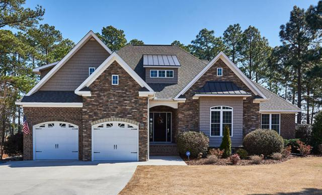 107 Tomahawk Court, Whispering Pines, NC 28327 (MLS #187121) :: Weichert, Realtors - Town & Country