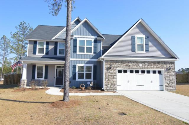 245 Cashew Loop, Carthage, NC 28327 (MLS #187123) :: Pinnock Real Estate & Relocation Services, Inc.
