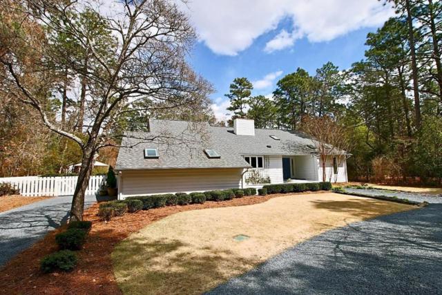 60 Short Road, Pinehurst, NC 28374 (MLS #187124) :: Pinnock Real Estate & Relocation Services, Inc.