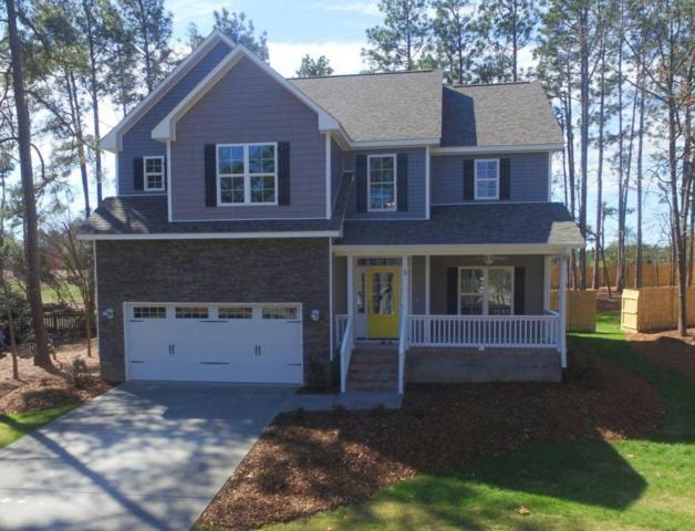 5 Red Cedar Lane, Pinehurst, NC 28374 (MLS #187127) :: Pinnock Real Estate & Relocation Services, Inc.