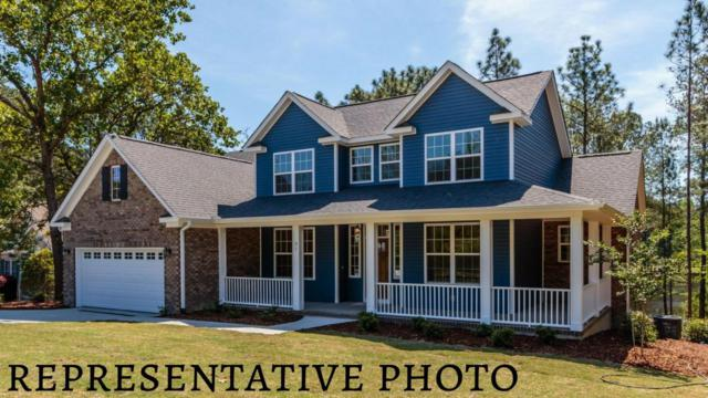 180 Tucker Road, Whispering Pines, NC 28327 (MLS #187129) :: Pinnock Real Estate & Relocation Services, Inc.
