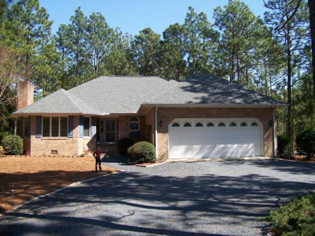 251 Longleaf Dr, West End, NC 27376 (MLS #187130) :: Weichert, Realtors - Town & Country