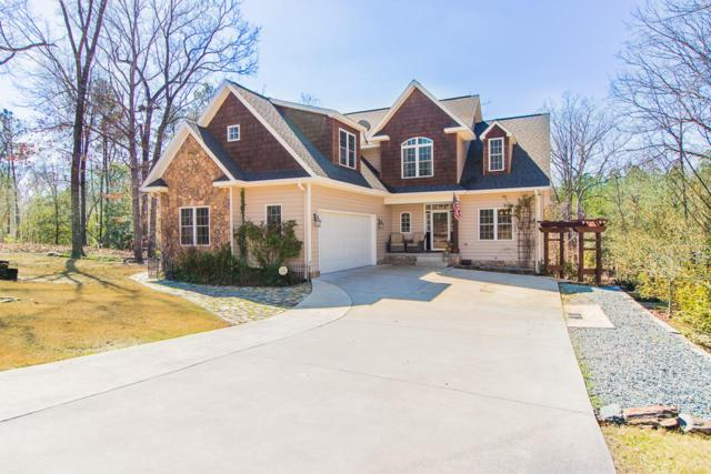 9 Cordelia Way, Vass, NC 28394 (MLS #187131) :: Pinnock Real Estate & Relocation Services, Inc.
