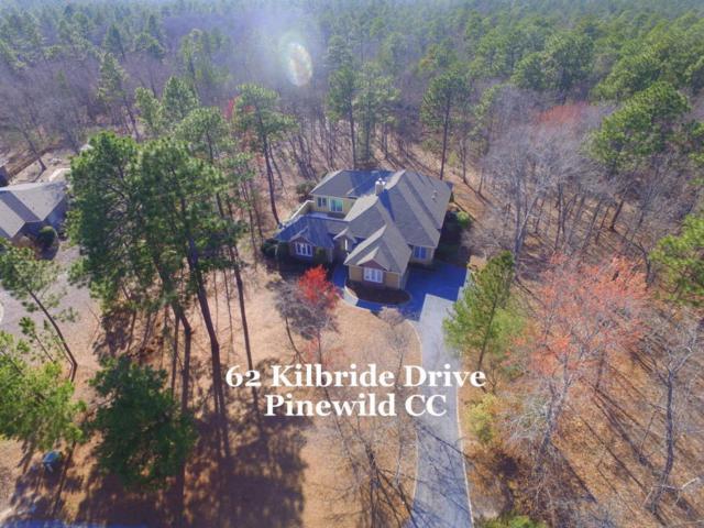 62 Kilbride Drive, Pinehurst, NC 28374 (MLS #187136) :: Pinnock Real Estate & Relocation Services, Inc.