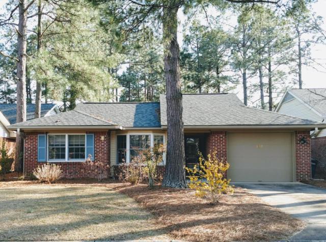 130 Pinehurst Trace Drive, Pinehurst, NC 28374 (MLS #187137) :: Pinnock Real Estate & Relocation Services, Inc.
