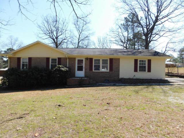 75 Raindrop Lane, Cameron, NC 28326 (MLS #187139) :: Weichert, Realtors - Town & Country