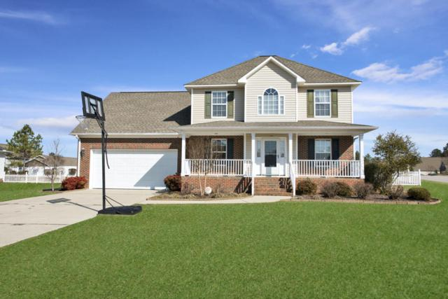 1020 Magnolia Drive, Aberdeen, NC 28315 (MLS #187147) :: Pinnock Real Estate & Relocation Services, Inc.