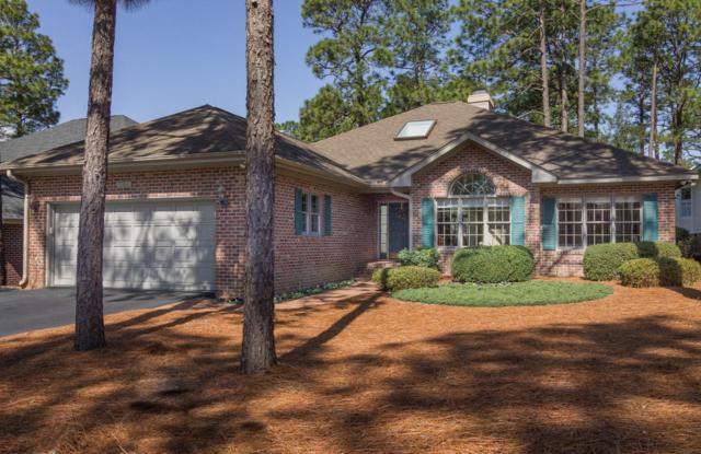188 Hunter Trail, Southern Pines, NC 28387 (MLS #187151) :: Pinnock Real Estate & Relocation Services, Inc.