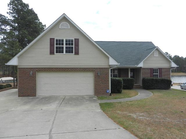 310 Pineridge Cove, Sanford, NC 27332 (MLS #187164) :: Pinnock Real Estate & Relocation Services, Inc.