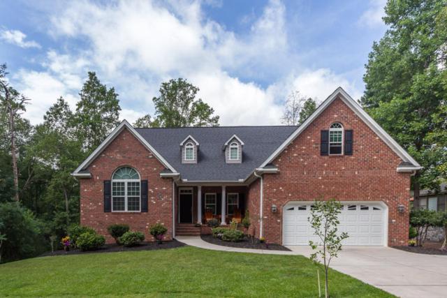 35 Turtlepoint Drive, Pinehurst, NC 28374 (MLS #187187) :: Weichert, Realtors - Town & Country
