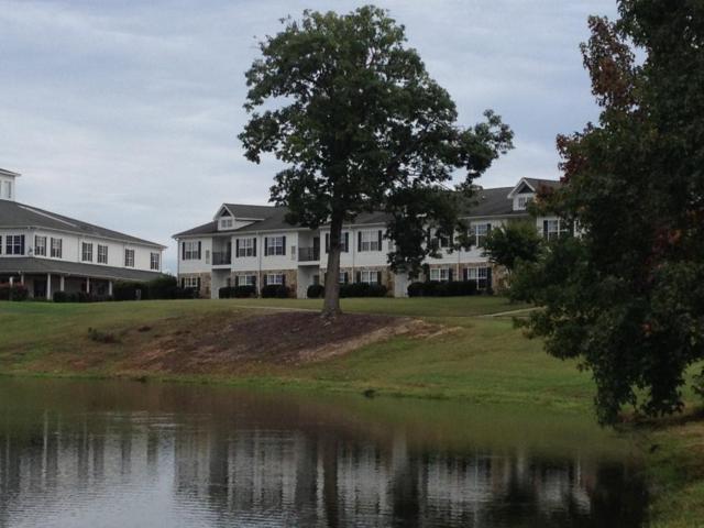 508 Little River Farm Boulevard, Whispering Pines, NC 28327 (MLS #187204) :: Weichert, Realtors - Town & Country