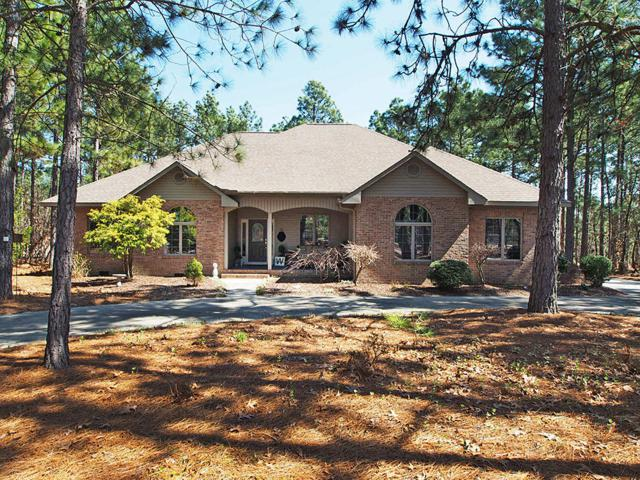 186 Banbridge Drive, West End, NC 27376 (MLS #187205) :: Weichert, Realtors - Town & Country