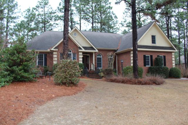 35 Mcnish Road, Southern Pines, NC 28387 (MLS #187212) :: Weichert, Realtors - Town & Country