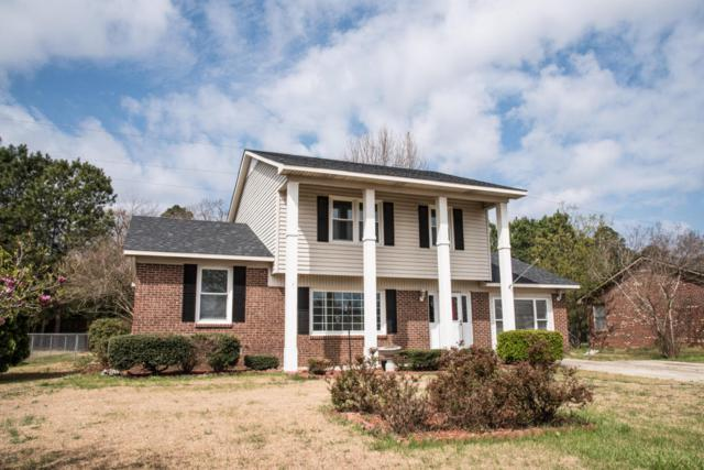 1090 Quail Meadow Drive, Fayetteville, NC 28314 (MLS #187215) :: Weichert, Realtors - Town & Country
