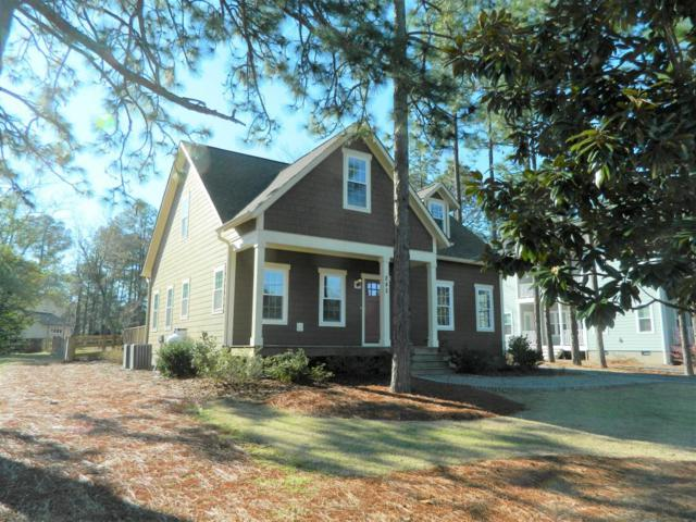285 Sheldon Road, Southern Pines, NC 28387 (MLS #187222) :: Weichert, Realtors - Town & Country