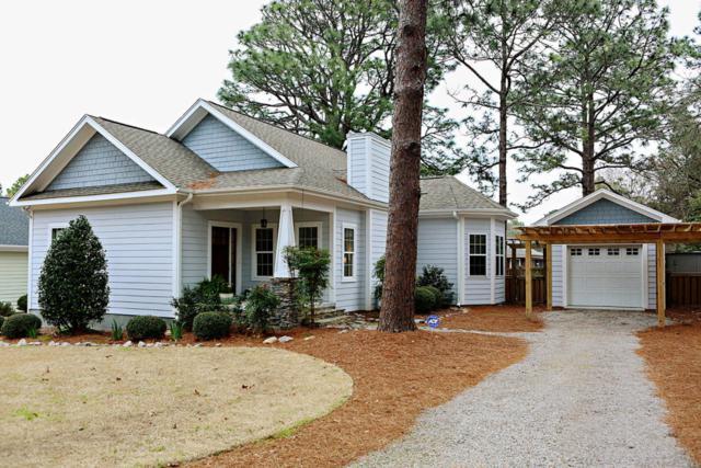 175 E Sheldon Road, Southern Pines, NC 28387 (MLS #187224) :: Weichert, Realtors - Town & Country