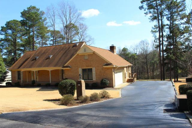 112 Oxford Court, West End, NC 27376 (MLS #187234) :: Weichert, Realtors - Town & Country