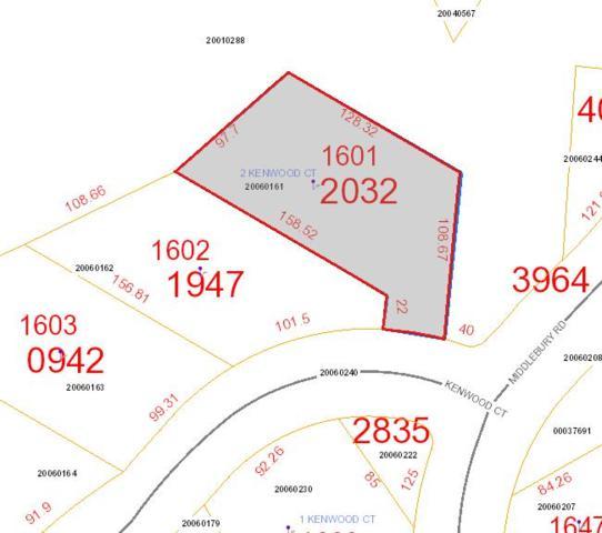 2 Kenwood Court, Pinehurst, NC 28374 (MLS #187248) :: Weichert, Realtors - Town & Country