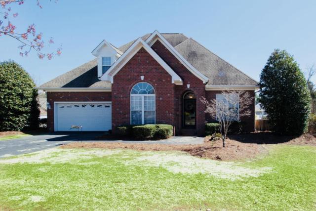 2 Beryl Lane, Pinehurst, NC 28374 (MLS #187250) :: Weichert, Realtors - Town & Country