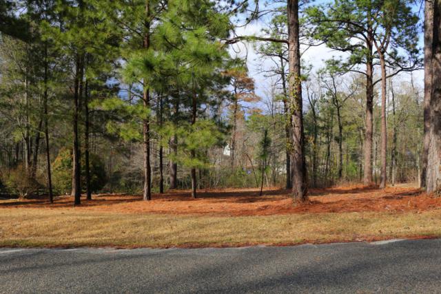 320 Wheeling Drive, Pinehurst, NC 28374 (MLS #187255) :: Weichert, Realtors - Town & Country