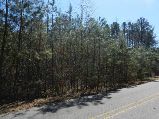 61 N Shamrock Drive, Foxfire, NC 27281 (MLS #187259) :: Weichert, Realtors - Town & Country