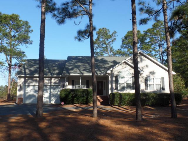 181 Laurel Oak Lane, Pinebluff, NC 28373 (MLS #187262) :: Weichert, Realtors - Town & Country