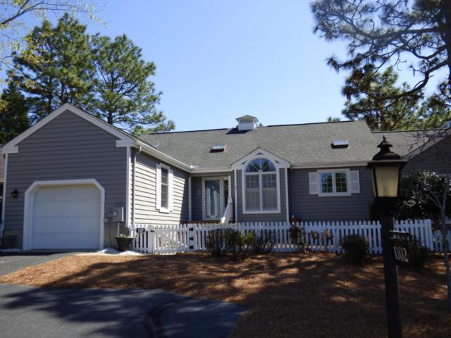 1102 Mt Washington Circle, Pinehurst, NC 28374 (MLS #187265) :: Weichert, Realtors - Town & Country