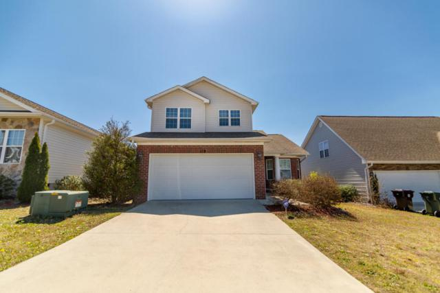 119 Hightower Lane, Aberdeen, NC 28315 (MLS #187266) :: Weichert, Realtors - Town & Country