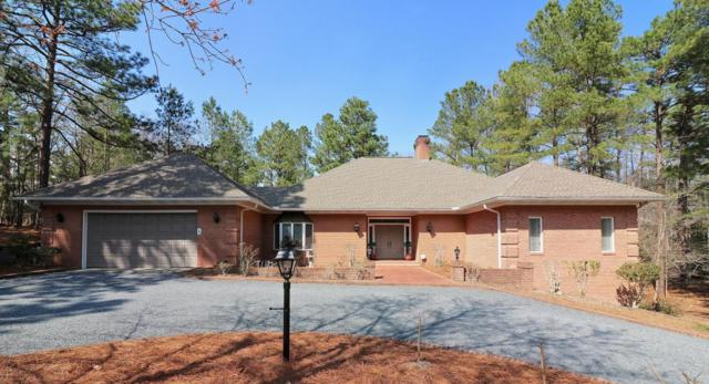 5 Vardon Road, Pinehurst, NC 28374 (MLS #187270) :: Weichert, Realtors - Town & Country