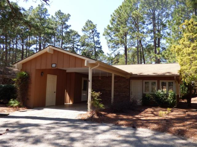 146 Knollwood Drive, Southern Pines, NC 28387 (MLS #187282) :: Weichert, Realtors - Town & Country