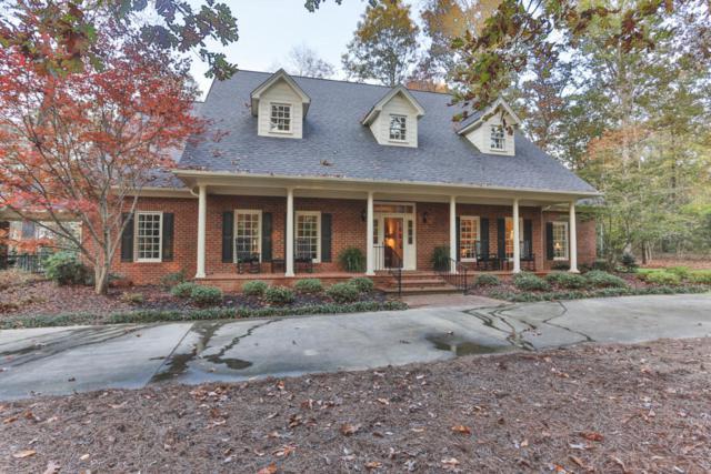826 Williamsburg Drive, Rockingham, NC 28379 (MLS #187498) :: Weichert, Realtors - Town & Country