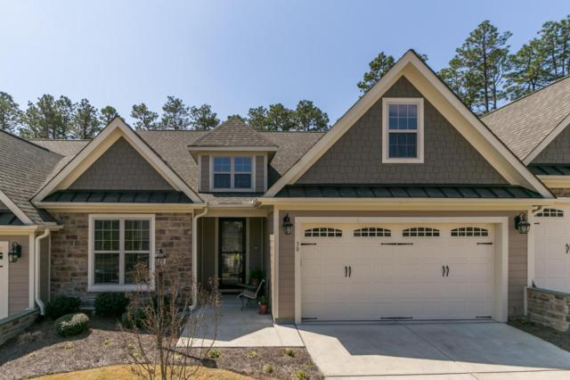 30 Whistling Straight Road, Pinehurst, NC 28374 (MLS #187516) :: Weichert, Realtors - Town & Country
