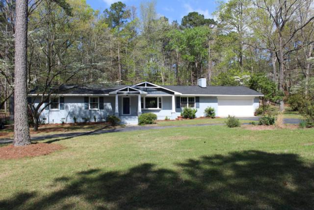 112 Heather Lane, Southern Pines, NC 28387 (MLS #187747) :: Weichert, Realtors - Town & Country