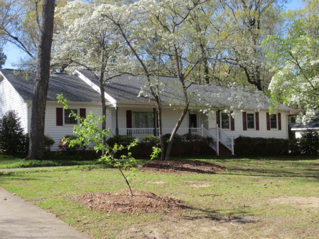 524 Edinboro Drive, Southern Pines, NC 28387 (MLS #187770) :: Weichert, Realtors - Town & Country